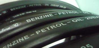 Маркучи за горива и масла
